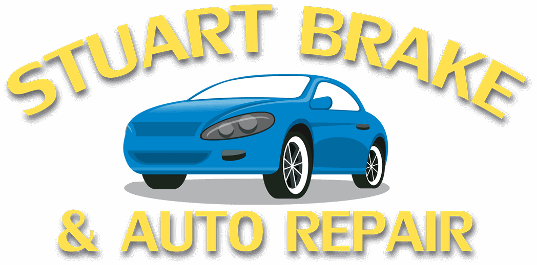 Stuart Brake & Auto Repair logo